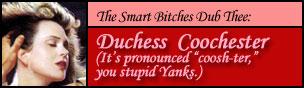 Duchess Coochester