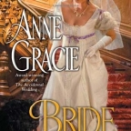 RITA Reader Challenge: Bride by Mistake by Anne Gracie