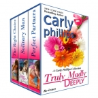 Books on Sale: Contemporary Romances and Suspense from Carly Phillips, Jane Graves, and Liliana Hart